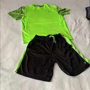 Boys sport set